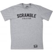 Scramble Nothing Gagné facilement T-Shirt - Gris foncé M