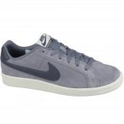 Pantofi sport barbati Nike Court Royale Suede 819802-006