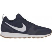 Nike MD Runner 2 19 - sneakers - uomo - Blue