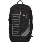 Puma Deck II 2.5 L Backpack(Black)