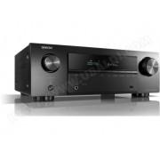 DENON Ampli tuner audio vidéo AVR-X550 BT Noir - Home-cinéma 5.2
