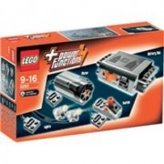 Power Functions Motor Set - 8293
