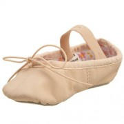 Capezio Daisy Zapatilla de Ballet para Mujer, Rosa Ballet, 8 B(M) US