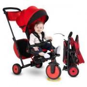 Детска сгъваема триколка 7 в 1 smartFold 700 J, червена, 011086