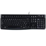 Logitech Corded Keyboard K120