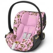 Стол за кола Cybex Cloud Z i-size Jeremy Scott Cherubs Pink, 519003125