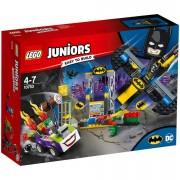 Lego Juniors: Ataque de The Joker™ a la batcueva (10753)