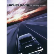 Alfred Music Nickelback: All the Right Reasons