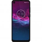 Motorola One Action 128 GB - Vit