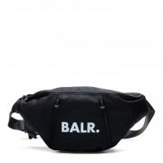 BALR. U-Series Oversized Black Schoudertas 8719777076492