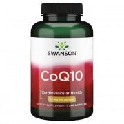 Swanson Koenzym Q10 30 mg 240 kapslí - 240 kapslí