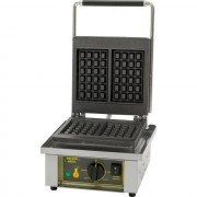 Roller Grill Gaufriers Forme Liège 1,6 kW 305x440x(h)230mm