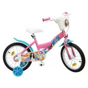 Bicicleta 16 inch Soy Luna