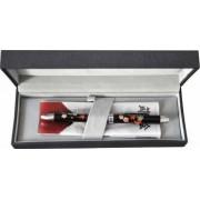 Pix multifunctional de lux PENAC Maki-E - Aki & Haru in cutie cadou corp negru