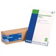 """Epson Enhanced Matte Paper på rulle, 192 g/m2, 24"""" x 30,5 m"""