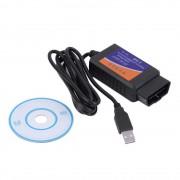 ELM327 USB FTDI Auto Diagnostic Tool