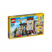APARTAMENTO URBANO LEGO 31065