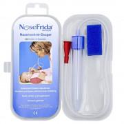 Büttner-Frank GmbH NoseFrida® Nasensekretsauger inkl. Hygienefilter