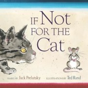 If Not for the Cat, Hardcover
