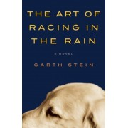 The Art of Racing in the Rain, Hardcover