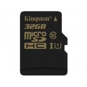 KINGSTON UHS-I MicroSDHC 32GB SDCA10/32GBSP