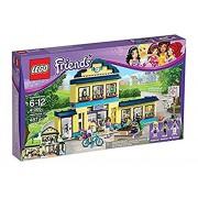 Lego Heartlake High, Purple
