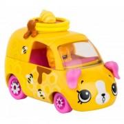 Masinuta Moose Toys Shopkins Cutie Cars S3 Honey Pot Top