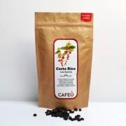 Costa Rica-cafea boabe proaspăt prăjită 250g