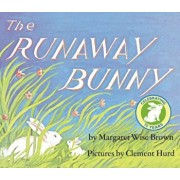 The Runaway Bunny, Paperback/Margaret Wise Brown