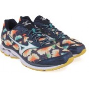 Mizuno WAVE RIDER 20 (Osaka) Running Shoes For Men(Multicolor)