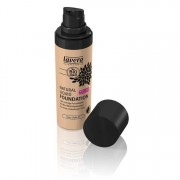 Lavera Biologisch Liquid Foundation Ivory Light