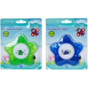 Toys Factory Kids star water filled teether