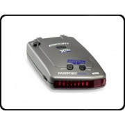 Detector Escort Passport 8500-X50