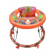 Oh Baby Baby Orange Color Walker For Your Kids DGN-GEW-SE-W-34