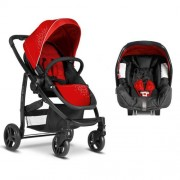 Graco - Carucior Evo 2 in 1 - Chilli