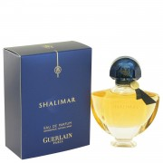 SHALIMAR by Guerlain Eau De Parfum Spray 1 oz
