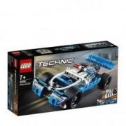 LEGO Tehnic Urmarirea politiei 42091 pentru 7+