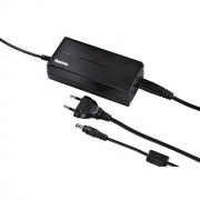 Notebook Power Adapter, HAMA, 15-24V, 70W, Black (12102)