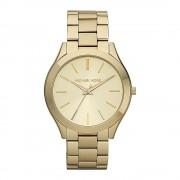 Michael Kors Unisex hodinky v barvě zlata Michael Kors