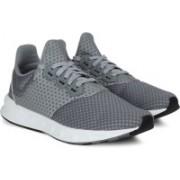 Adidas FALCON ELITE 5 M Men Running Shoes For Men(Black, Grey, White)