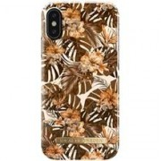 iDeal of Sweden iDeal Fashion Case Iphone X/XS Autumn Forest