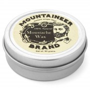 Mountaineer brand Bartwichse
