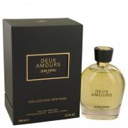 Deux Amours by Jean Patou Eau DE Parfum Spray 3.3 oz