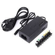 UniQue Universal laptop charger, Retail Box, 1