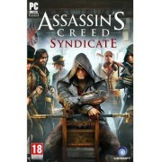 Assassin's Creed Syndicate (OFFLINE PLAY ONLY)