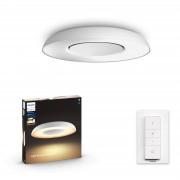 Philips Hue Still plafondlamp - White Ambiance - wit (incl. DIM switch)