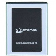 Micromax Canvas Fire 5 Q386 Li Ion Polymer Replacement Battery by CLICKAWAY
