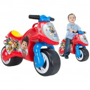 INJUSA Paw Patrol motocicleta ride-on 1903