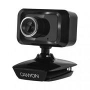 Уеб камера Canyon CNE-CWC1, 1600x1200 pix, микрофон
