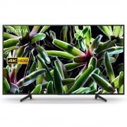 "Sony KD65XG7093BU 65"" LCD UHD 4K Smart Television - Black"